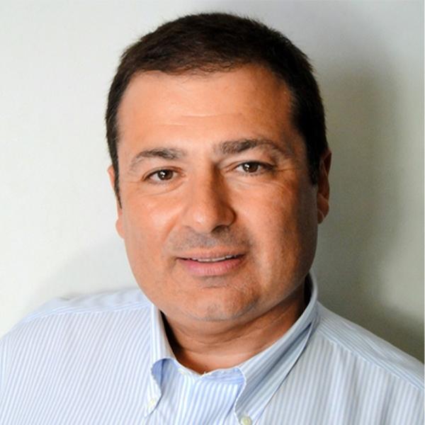 K. Joseph Shekarchi