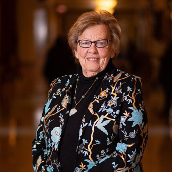 Loretta Weinberg