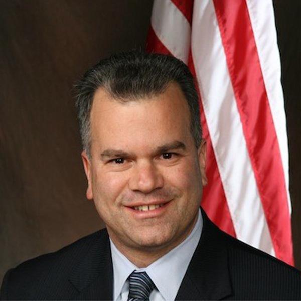 Nicholas Mattiello