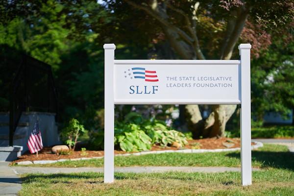 SLLF Sign